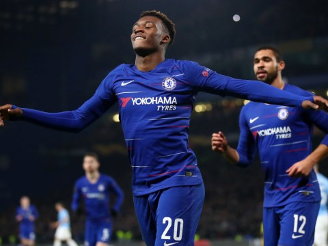 Callum Hudson-Odoi to be offered £100,000-a-week new contract at Chelsea