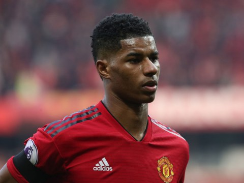 Barcelona lining up £100m move for Manchester United star Marcus Rashford