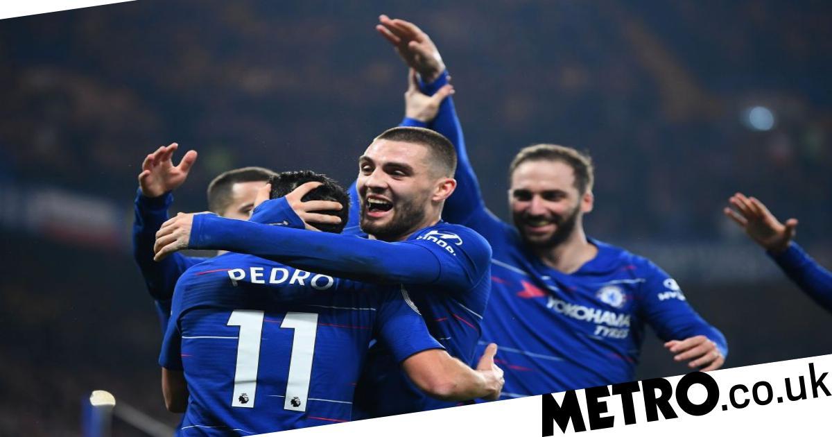 Dynamo Kyjev – Chelsea Facebook: Chelsea Vs Dynamo Kiev TV Channel, Live Stream, Time, Odds