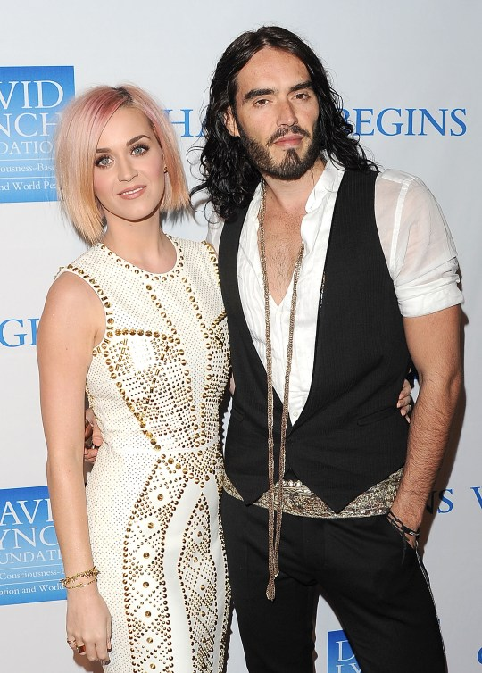 Katy Perry Said Marriage Isn T For Her Just Days Before Orlando Bloom Engagement Metro News