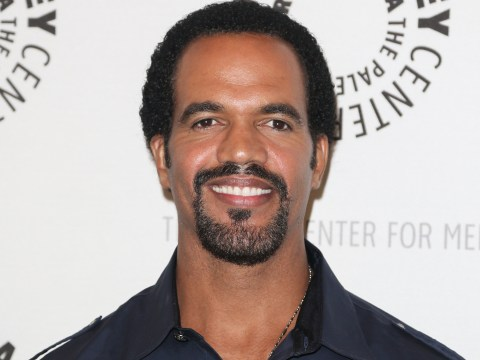 The Young And The Restless star Kristoff St John dies aged 52