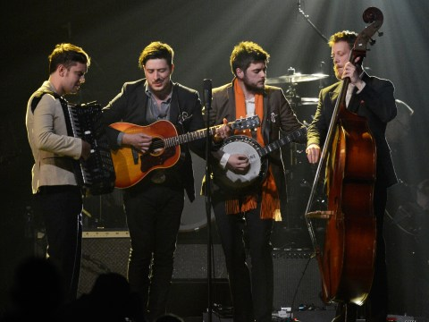 Mumford And Sons will Awake Your Soul as they join Radio 1 Big Weekend line up