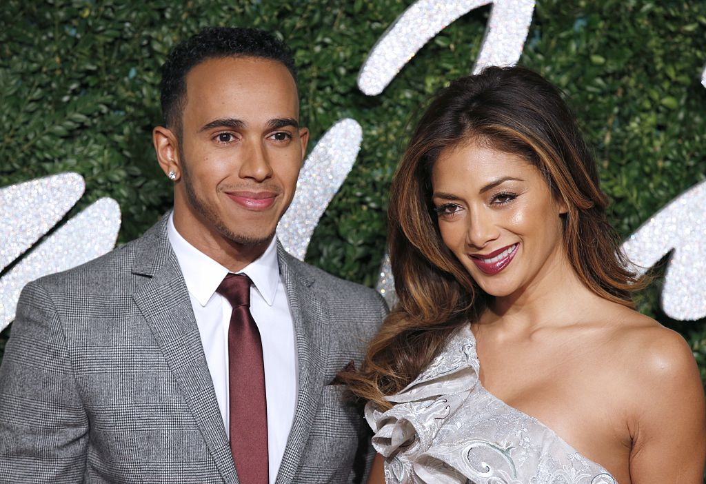 Intimate video of Nicole Scherzinger and Lewis Hamilton leaked online by hacker