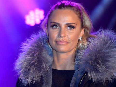 Katie Price 'fires second nanny as she accuses her of having affair with Kieran Hayler'