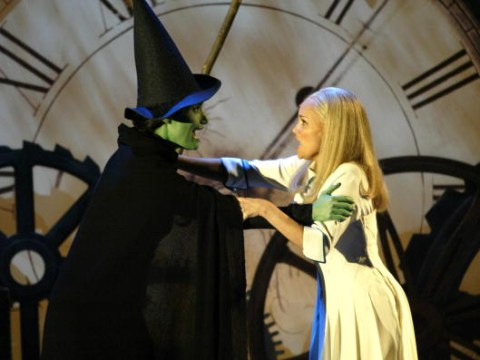 Wicked movie is happening as adaptation gets December 2021 release date