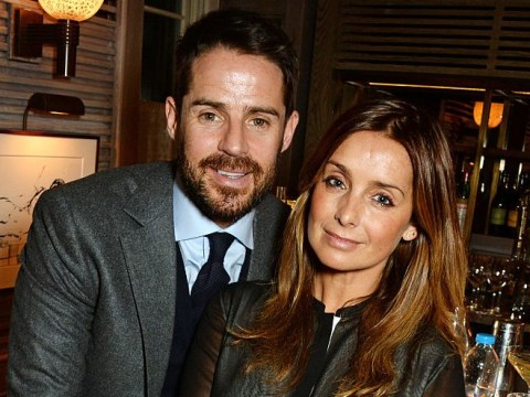 Louise Redknapp insists ex-husband Jamie is still her 'best friend' – but admits she hates Valentine's Day now