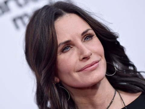 Courteney Cox admits fillers left her 'not looking like myself' as she explains decision to ditch Botox