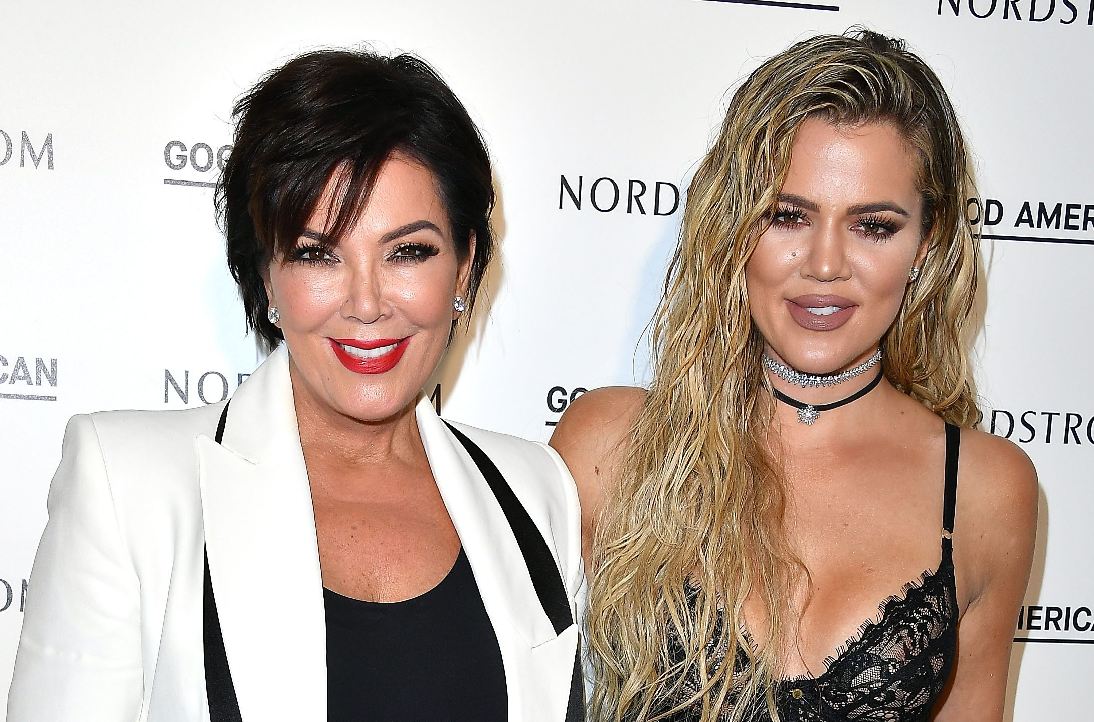 Kris Jenner is one heck of a generous mum as she hands Khloe Kardashian sentimental gift