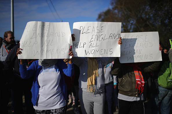 The Domestic Abuse Bill has failed the women most at risk