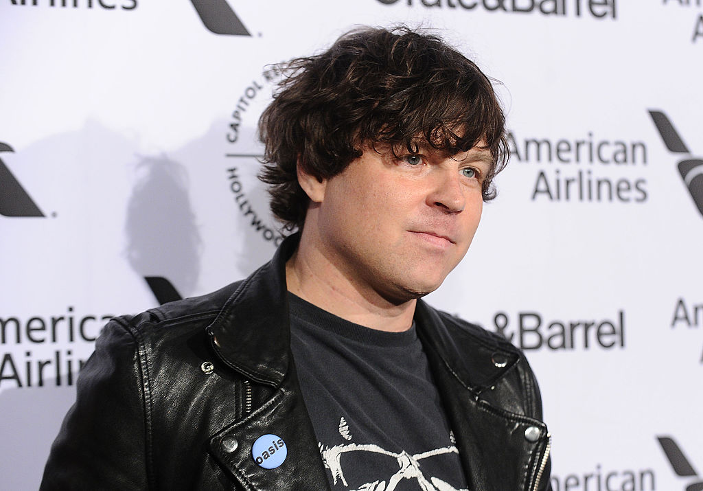 Ryan Adams' new album 'put on hold' amid sexual misconduct allegations