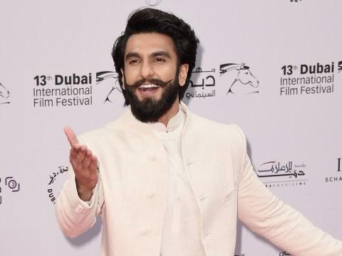 Ranveer Singh burst into tears over 'mind-blowing' Gully Boy script
