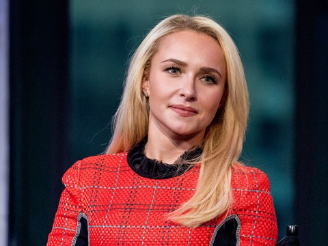Hayden Panettiere 'barely gets to see daughter Kaya' following split from Wladimir Klitschko