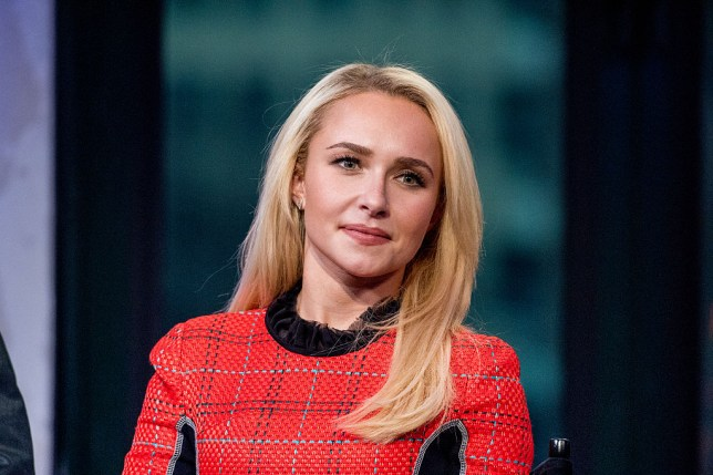 Hayden Panettiere shares sweet shot with 'sleeping daughter' amid claims she 'hardly sees her'