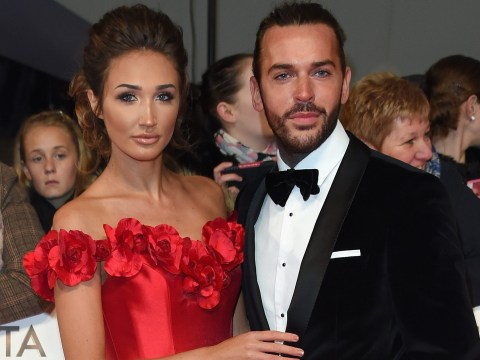 Pete Wicks and Megan McKenna set for awkward reunion in Celebs Go Dating – and we can't wait