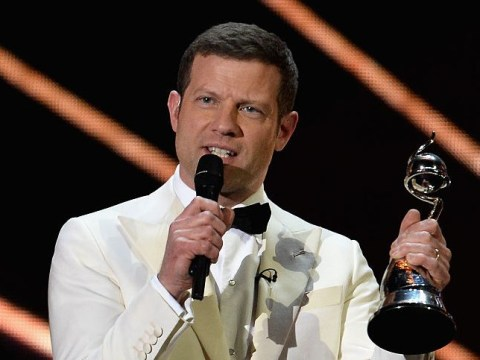 Dermot O'Leary quits as National Television Awards host after 10 years