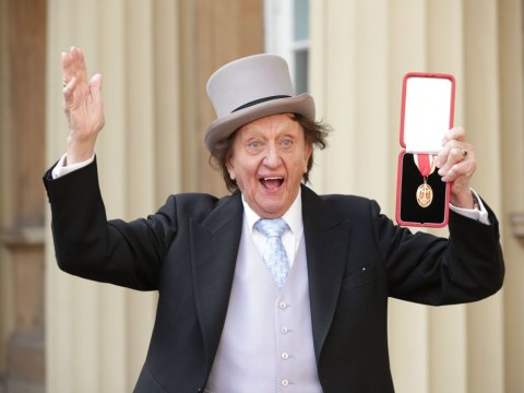 Ken Dodd left his wife his entire £27.5million fortune after last-minute marriage