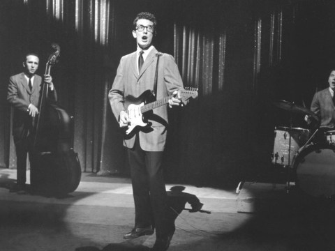 Who was Buddy Holly and how did he die 60 years after death of rock and roll star