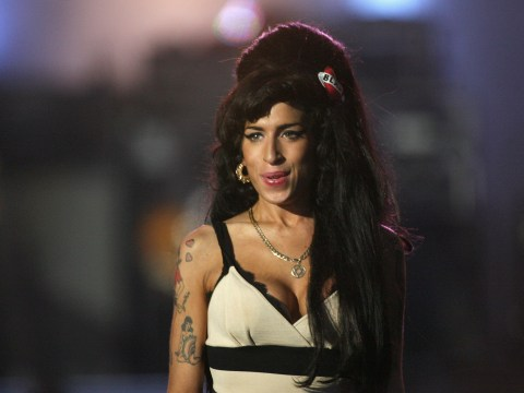 Amy Winehouse's hologram tour postponed following 'challenges with being respectful'