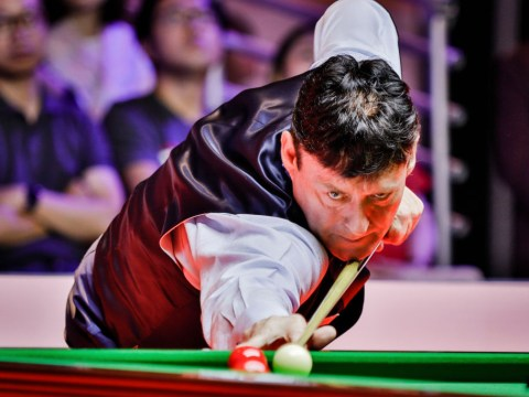 Jimmy White loses out to Rory McLeod at Snooker Shoot Out despite golden opportunities