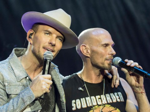 Bros are back after 27 years with a 'huge new record deal'