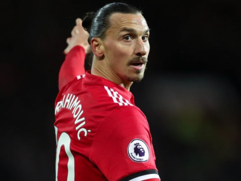 Zlatan Ibrahimovic reveals advice to struggling Manchester United star Victor Lindelof