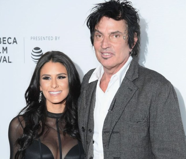 The best: who is tommy lee dating 2011