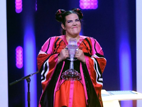 Reigning Eurovision champion Netta says boycotting contest 'will spread darkness'