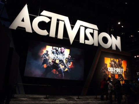 Activision Blizzard expected to lay off hundreds of staff next week