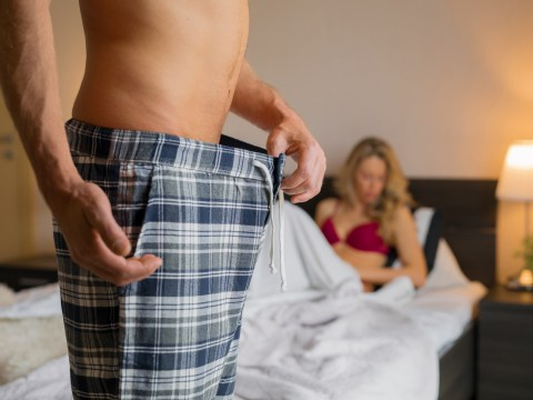 Wearable technology now includes a 'perineum patch' for men with premature ejaculation