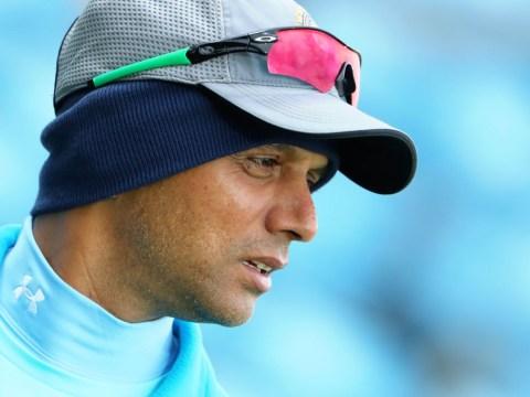 Rahul Dravid rates India's chances of winning 2019 Cricket World Cup