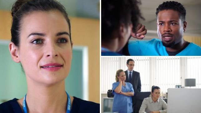 Zosia is back!