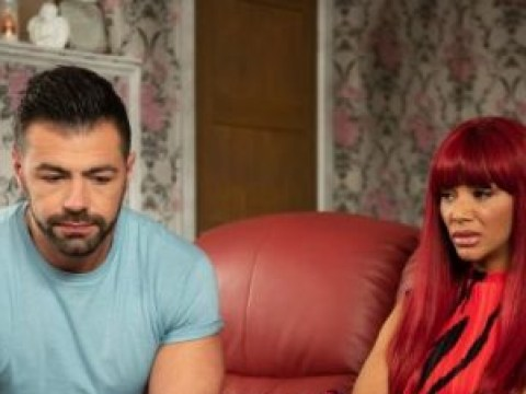 Hollyoaks spoilers: Goldie McQueen finds out the horrifying truth as Mercedes and Sylver come clean