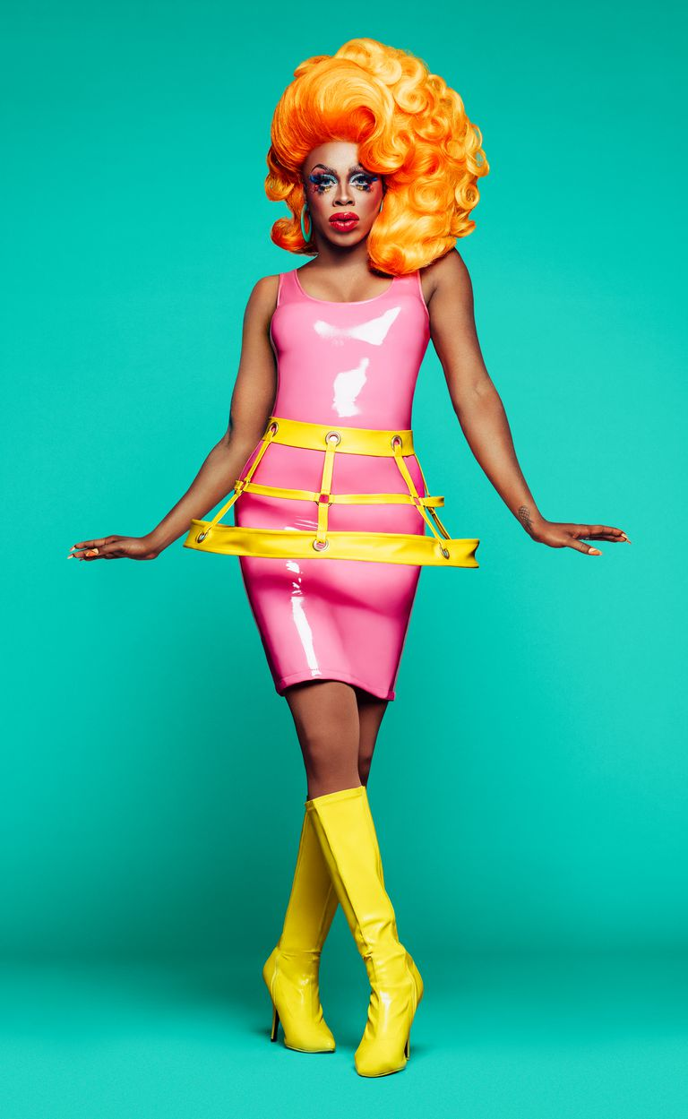 Drag Races Honey Davenport Is Lee Daniels Cousin And They Have Some Exciting Projects In The Works