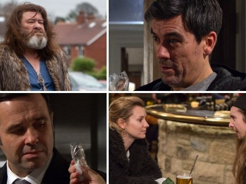 10 Emmerdale spoilers: Cain's fresh Joe hell, Ellis threatens murder, and Paddy's daddy issues