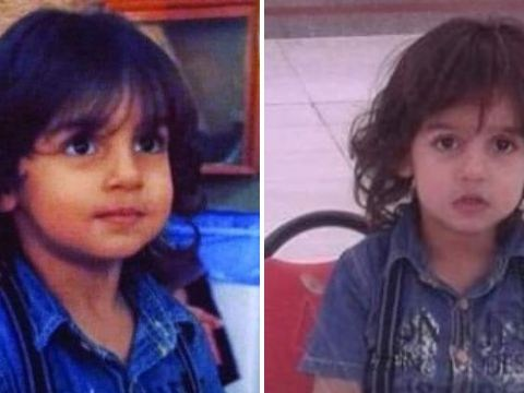 """Boy, 6, 'beheaded for being """"wrong"""" Muslim' pictured for first time"""
