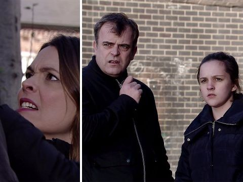 Coronation Street spoilers: Amy Barlow questioned by police as Tyler is accused of rape