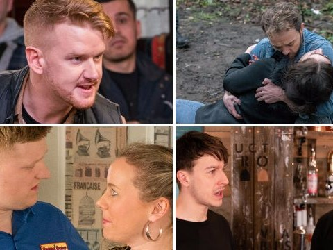 10 Coronation Street spoilers: Deadly stabbing, Seb's sex shame and who is pregnant?