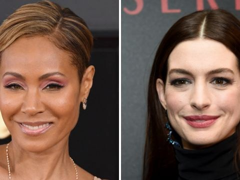 Jada Pinkett Smith prompts debate as she calls Anne Hathaway an 'ally' in white privilege talk