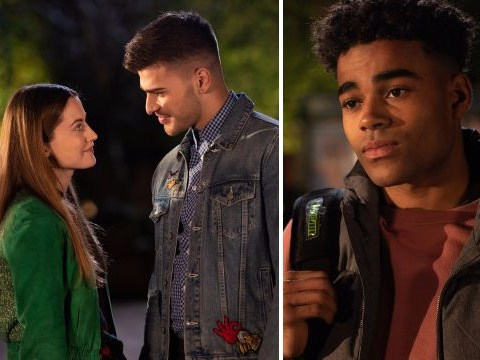 Hollyoaks spoilers: Prince McQueen returns and discovers Lily's affair with Romeo Quinn?