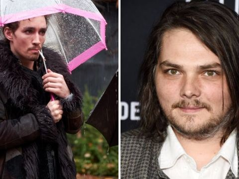 Gerard Way reveals why he took career change after My Chemical Romance to write The Umbrella Academy