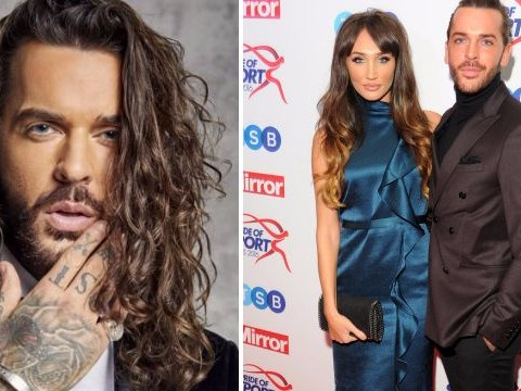 Pete Wicks has no intention of getting back with ex Megan McKenna despite Celebs Go Dating reunion