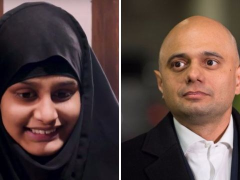 Isis bride Shamima Begum 'is a problem for Britain, not Bangladesh'