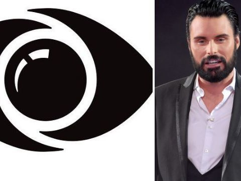 Rylan Clark-Neal teases Big Brother return as he unveils 'new eye'