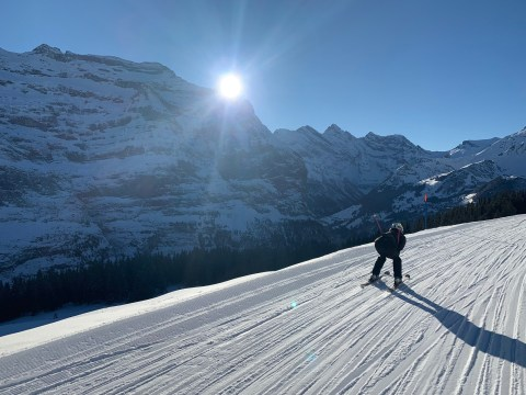 Can skiing in Switzerland really be affordable?