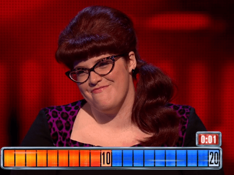 The Chase's Jenny Ryan gives a masterclass in putting down trolls as she's branded 'thick' over £70,000 loss