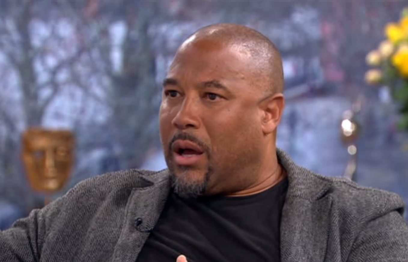 John Barnes praises Liam Neeson's honesty: 'It's a chance for all of us to learn'