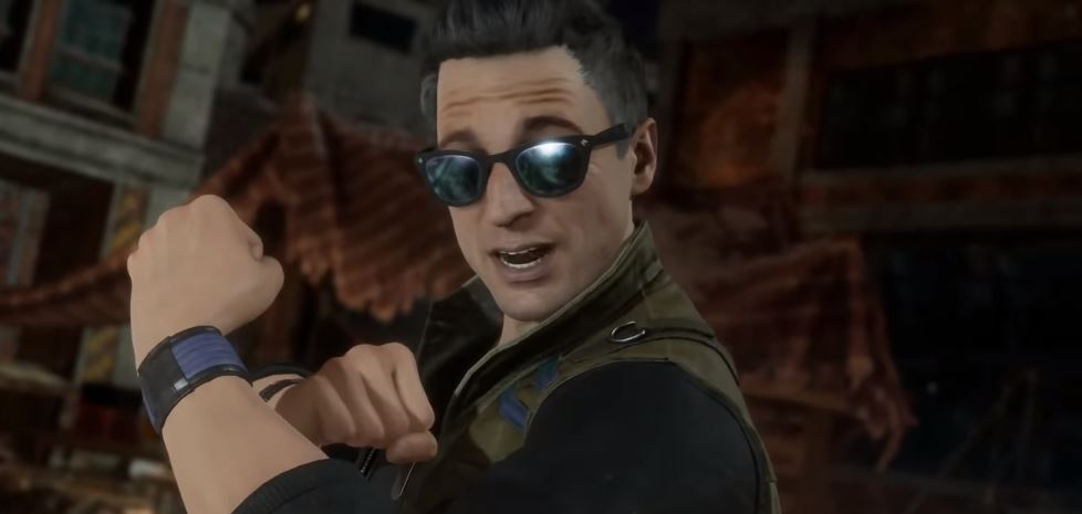 Johnny Cage returns for Mortal Kombat 11 with a fresh new look