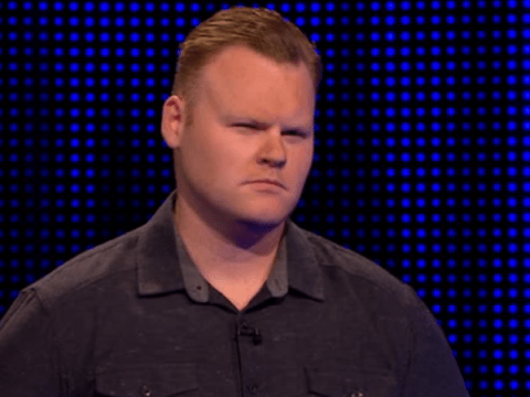 The Chase contestant Chris bares striking resemblance to footballer John Arne Riise and no one can cope