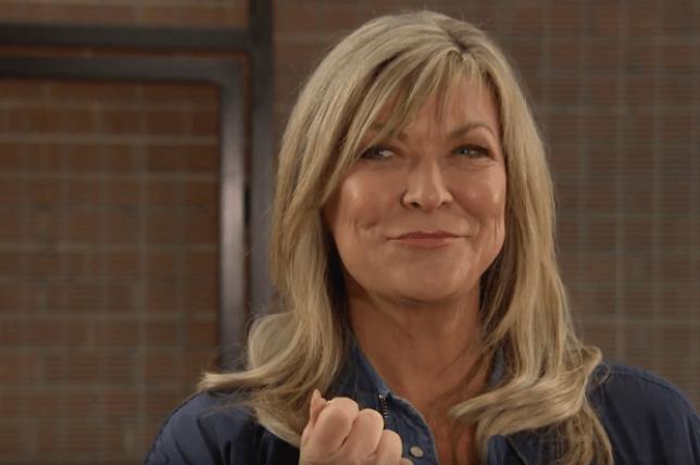 Kim Tate has big plans for the Dingles