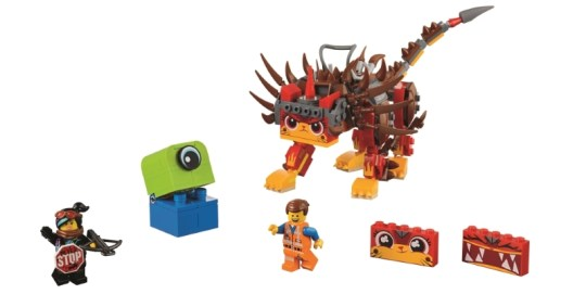 The Lego Movie 2 Toy Sets Are In Everyway As Awesome As Youd Think
